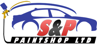 Car Bodyshop - Car & Vehicle Paintwork Specialists in Telford | S&P Paintshop